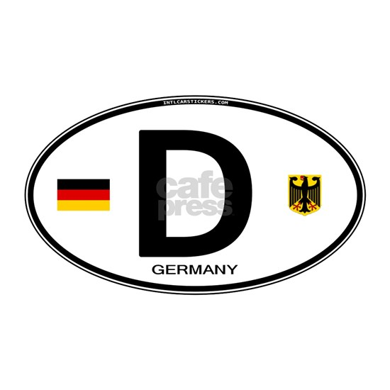 Germany D Deutchland