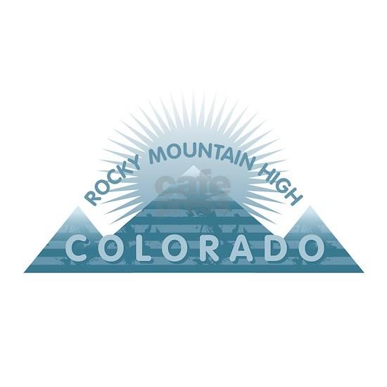 Colorado - Rocky Mountain High