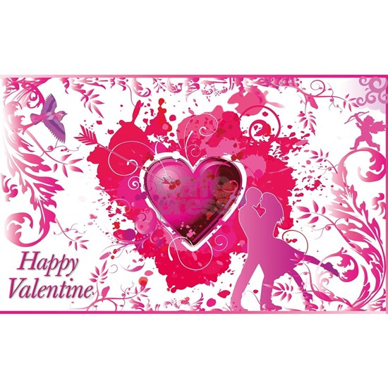 Love and Valentine Day