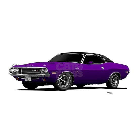 1970_Challenger_PlumCrazy
