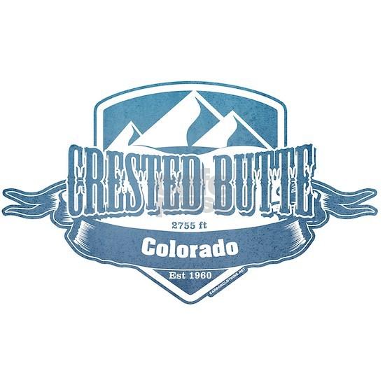 Crested Butte Colorado Ski Resort