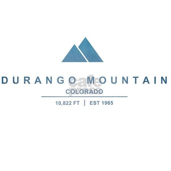 Durango Mountain Ski Resort Colorado