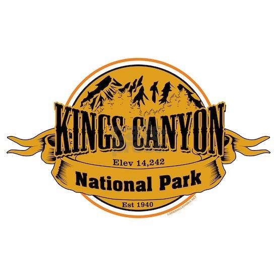 kings canyon 2