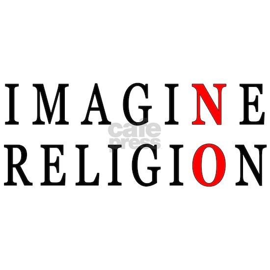 2-Imagine No Religion bt