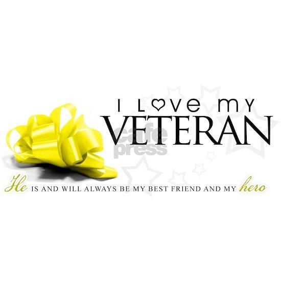 I Love My Veteran