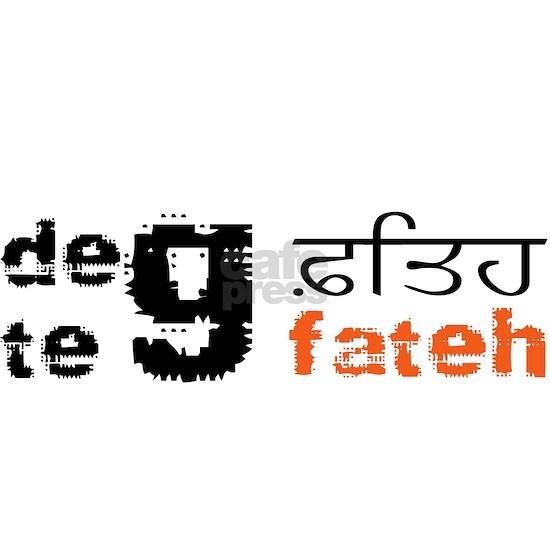 Deg Teg Fateh