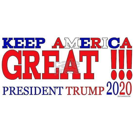 TRUMP | Keep America Great President TRUMP 2020