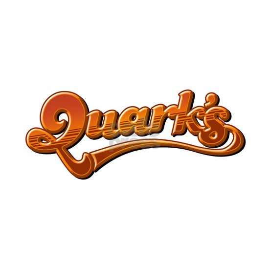 Quark's Bar, Grill, Gaming House, and Holosuite Ar