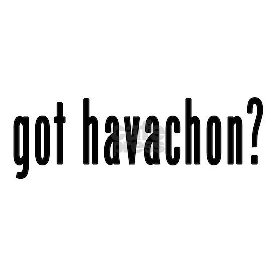 GOT HAVACHON