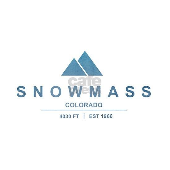 Snowmass Ski Resort Colorado