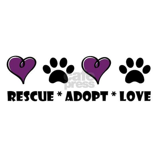 Rescue * Adopt * Love
