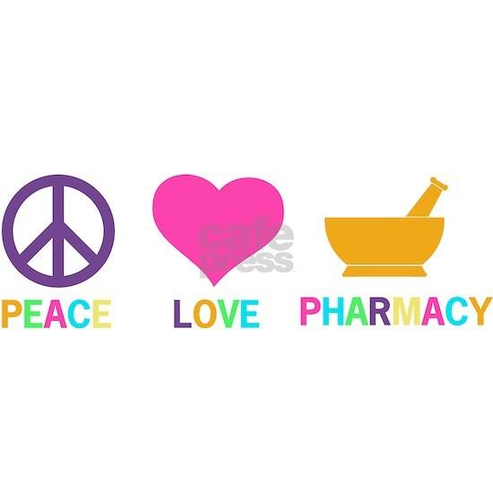 Peace Love Pharmacy