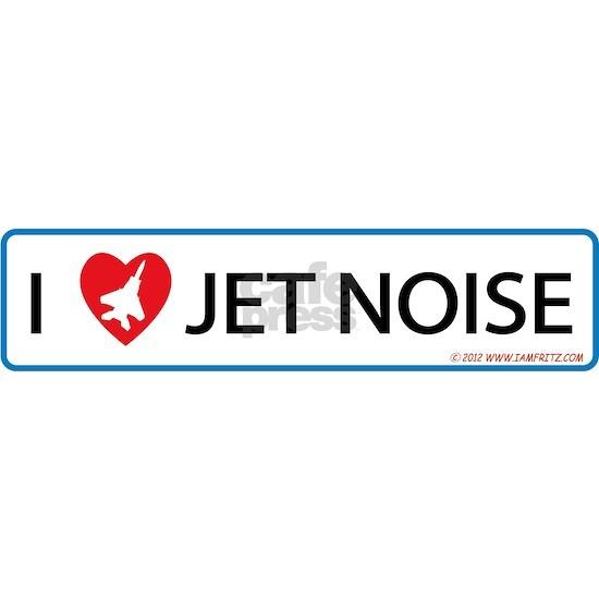 I 3 Jet Noise