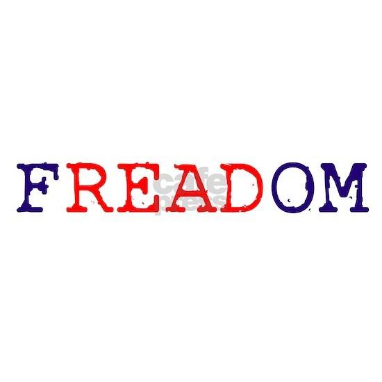 Freadom_Bumper
