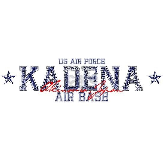Kadena Air Base Japan