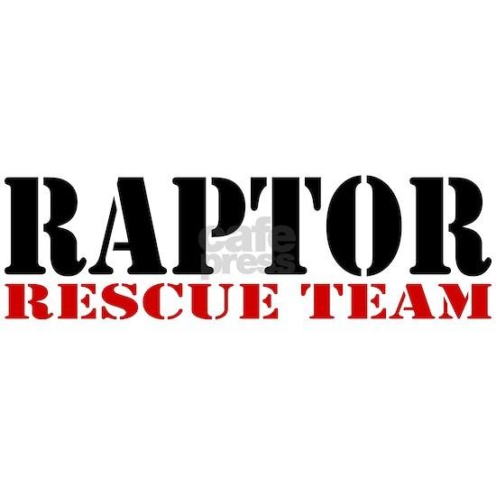 RaptorSTicker