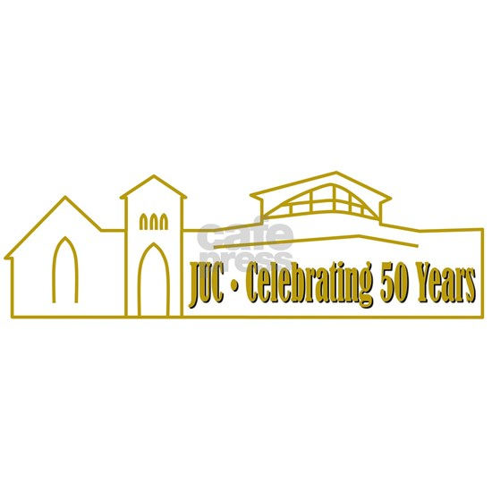 JUC 50 logo 2