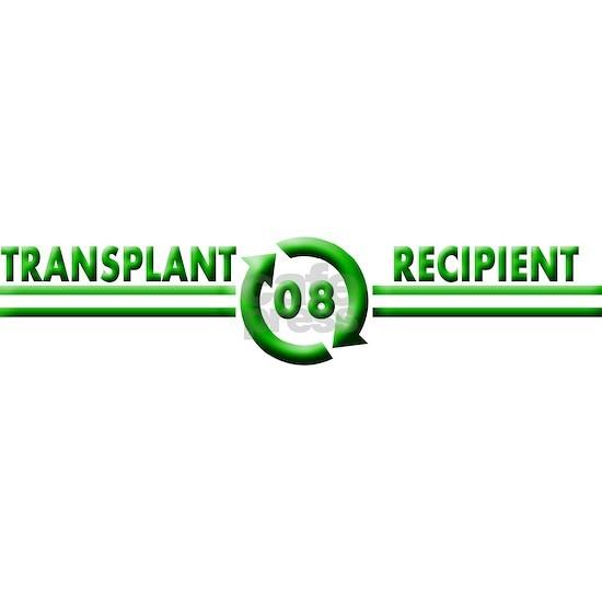 TrANSPLANT 08