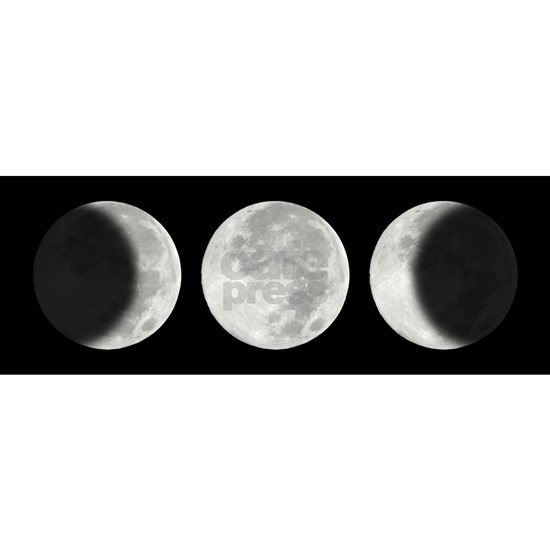Three Phase Moon