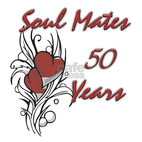 SOUL MATES Red 50 copy