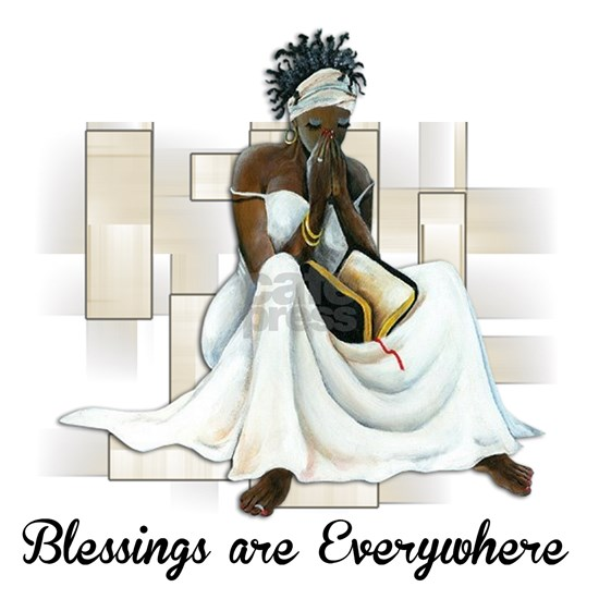 Blessings are Everywhere