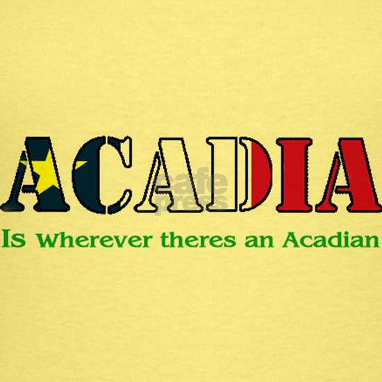 ACADIA is where large