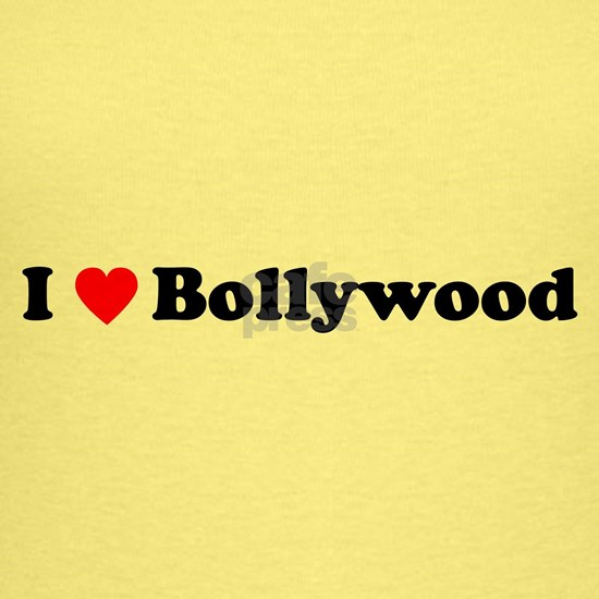I (heart) bollywood