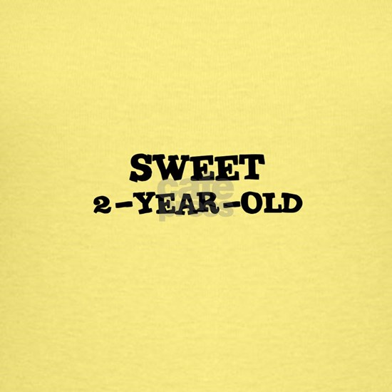 Sweet~2-Year-Old