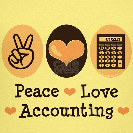 AccountingPeaceLove