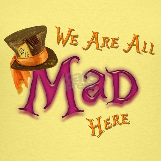 All Mad