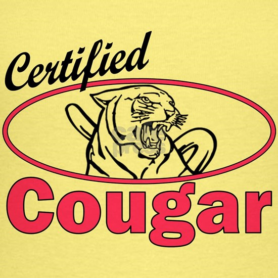 Certified Cougar