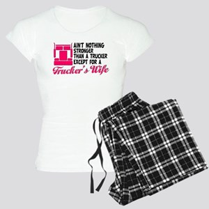 Ain't Nothing Stronger Women's Light Pajamas