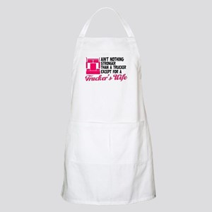 Ain't Nothing Stronger Apron