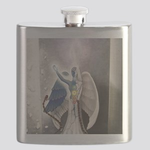 The Quickening Flask