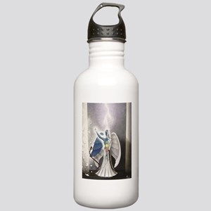 The Quickening Stainless Water Bottle 1.0L