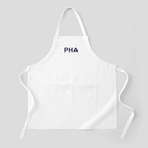 Masonic P.H.A. BBQ Apron