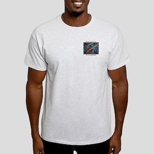 Mandolin<br>Ash Grey T-Shirt