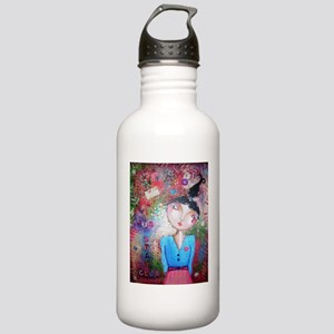 stay close Stainless Water Bottle 1.0L