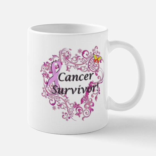 Real Men Wear Pink Mugs
