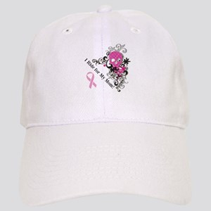 Bikers for Breast Cancer Cap