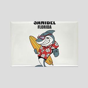 Sanibel, Florida Magnets