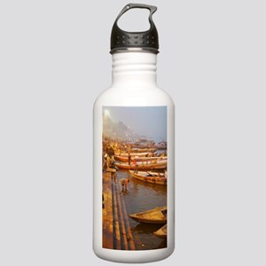 Ganges River Stainless Water Bottle 1.0L