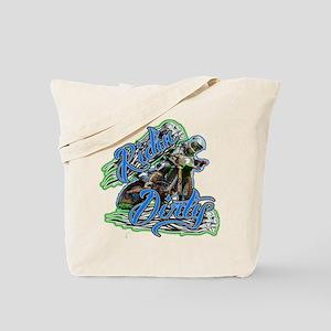 RidinDirty Tote Bag