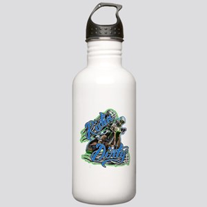RidinDirty Water Bottle