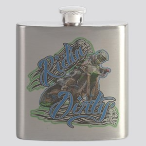 RidinDirty Flask