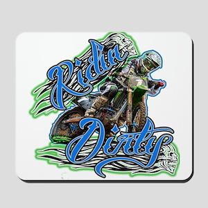 RidinDirty Mousepad