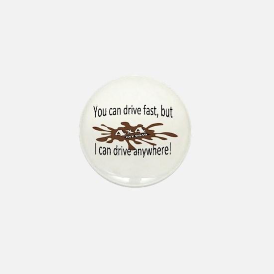 4x4 off road Mini Button