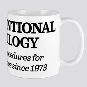 Interventional Radiology 11 oz Ceramic Mug