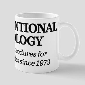 Interventional Radiology 11 oz Ceramic Mug