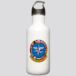 ENJJPT Stainless Water Bottle 1.0L